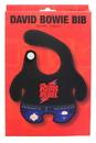 Gamago GMG-SP1008-C David Bowie Rebel Rebel Terrycloth Baby Bib