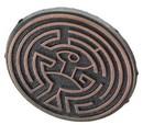 Games Alliance Westworld Maze Collectible Pin