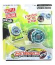 Hasbro Beyblade XTS Stealth Battlers Battle Top w/ Launcher - Striker Drone