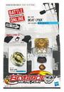 Hasbro Beyblade Metal Fusion Battle Top Wave 7 BB-109 Beat Lynx