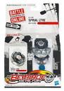 Hasbro Beyblade Metal Fusion Battle Top Wave 7 B-139 Spiral Lyre