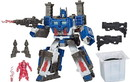 Hasbro HBR-E94945L0-C Transformers War For Cybertron Series-Inspired Leader Ultra Magnus