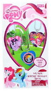 Hasbro HBR-MLPMYSTY-C My Little Pony Blind Packaging Necklace, One Random