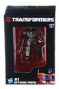 Hasbro HBR-MP-29-BNS-C Transformers Masterpiece MP-33 Bonus Optimus Prime Diecast Figure