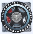 Hasbro Transformers MP12 Sideswipe Bonus Silver Coin Accessory