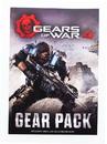 Huge Crate HGC-GW461-C Gears of War 4 Gear Pack Code Card