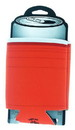 ICUP, Inc. Designer Can Cooler: Red Pong Cup