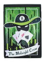 Imaginary People IMP-AHK964MOF1-C Homestuck The Midnight Crew Playing Cards 54 Card Deck