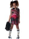 InCharacter Spiritless Cheerleader Child Costume