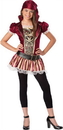 InCharacter Swashbucklin' Sass Child Costume