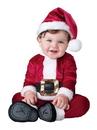 Incharacter Baby Santa Costume Toddler