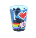 Just Funky Nyan Cat Shot Glass