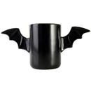 Just Funky Batman Bat Wing Coffee Mug