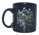 Just Funky Assassin's Creed 20oz Ceramic Coffee Mug