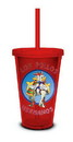 Just Funky JFL-BB-CC-3775-C Breaking Bad Los Pollos Hermanos 18oz Carnival Cup