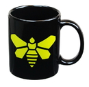 Just Funky JFL-BBCMG4955-C Breaking Bad Golden Moth Chemical Symbol 12oz Coffee Mug