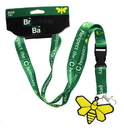 Just Funky JFL-BBLYD585-C Breaking Bad Respect the Chemistry Lanyard