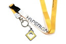 Just Funky JFL-BDLD-LYD-25836-C Borderlands 3 Hyperion Lanyard with Charm