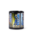 Just Funky JFL-DBS-CMG-22166-C Dragon Ball Super Saiyans VS Lord Beerus Ceramic Character Mug Holds 20 Ounces