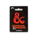 Just Funky Dungeons & Dragons Ampersand Enamel Pin (SDCC'18 Exclusive)