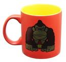 Donkey Kong Foil Print 20oz Coffee Mug