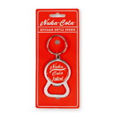 Just Funky Fallout Nuka-Cola Keychain Bottle Opener