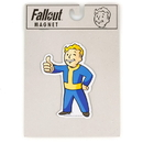 Just Funky Fallout Vault Boy Thumbs Up 4-Inch Fridge Magnet