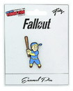 Just Funky Fallout Vault Boy Big Leagues Perk Exclusive Enamel Collector Pin