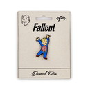 Just Funky Fallout Vault Boy Moving Target Perk Exclusive Enamel Collector Pin