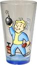 Just Funky JFL-FALLGLS9773-C Fallout Explosives 16oz Pint Glass