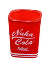 Just Funky JFL-FALLSG9952-C Fallout Nuka Cola Square Shot Glass