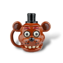 Just Funky Five Nights At Freddy's Freddy Fazbear 20oz Molded Mug
