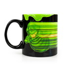 Just Funky JFL-GBST-CMG-2396-C Ghostbusters Slimer Glow In The Dark 20oz Mug