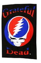 Just Funky JFL-GDTAP4980-C Grateful Dead Skull Logo 60