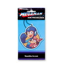 Just Funky Mega Man & Rush Air Freshener - Vanilla Scent