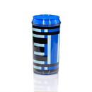 Just Funky Mega Man Official Energy Tank Travel Can - E-Tank Can Holds Your Favorite Drink