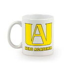 Just Funky My Hero Acadamia U.A. High School 11 oz Ceramic Coffee mug