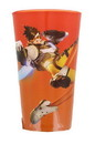 Just Funky Overwatch Tracer Pint Glass
