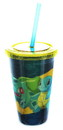 Just Funky JFL-PKM-CC-4569-JFC-C Pokemon Group Starting 18oz Carnival Cup