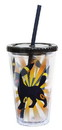 Just Funky JFL-PKM-CC-7344-C Pokemon Eevee Evolution 18oz Carnival Cup