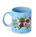 Just Funky JFL-PKM-CMG-7347-C Pokemon XY Group 20oz Coffee Mug