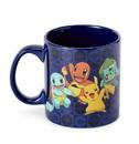 Pokemon Character Mug