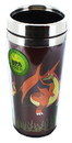 Just Funky JFL-PKM-TRL-8435-C Pokemon Mega Charizard Y 16oz Travel Cup