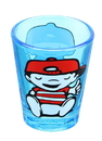 Just Funky JFL-SG-MM-BRO-C Mac Miller 2oz Shot Glass