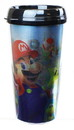 Just Funky JFL-SMTRL10264-C Super Mario Party Foil Print 16oz Travel Mug