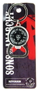 Just Funky JFL-SOA-KC-637-C Sons of Anarchy Logo Keychain Bottle Opener