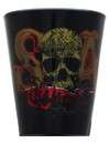 Just Funky Sons of Anarchy Skull SAMCRO 1.5oz Shot Glass