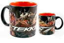 Just Funky Tekken 7 Jin/ Kazuya/ Heihachi 20oz Ceramic Coffee Mug