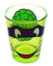 Just Funky Teenage Mutant Ninja Turtles Donatello Glitter Shot Glass
