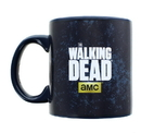Just Funky The Walking Dead Insane World 20oz Ceramic Coffee Mug
